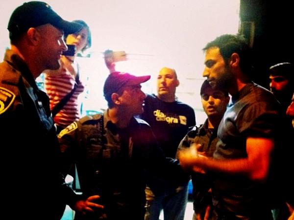 שוחררו עצורי ההפגנה אתמול. השופטת: אנו עוסקים בזכויות יסוד