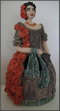 פרידה קאלו, מאת בתיה גזית