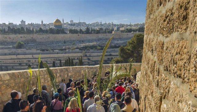 תרומת התיירות למשק ב-2012 - 5.1 מיליארד דולר
