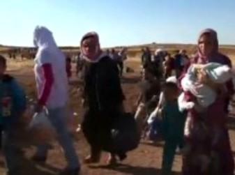 סוריה, 5,000 הרוגים ו 6,000 פליטים מדי חודש
