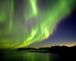 זוהר הצפון. צילום: לשכת התיירות נורווגיה