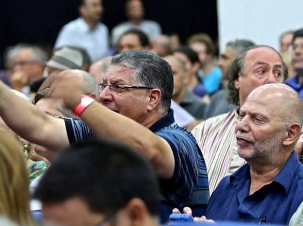 ניצחון ליחימוביץ': הבחירות הפנימיות יתקיימו בנובמבר