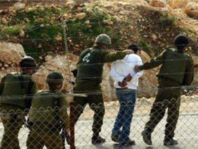 """שלושה פלסטינים נהרגו הלילה בעימות עם מג""""ב"""