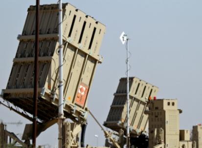 """צה""""ל נערך: סוללת כיפת ברזל נוספת בצפון וטילי פטריוט בגליל"""