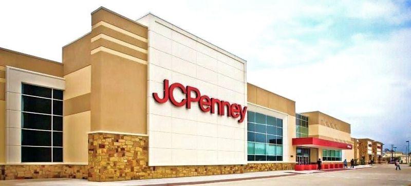 JCPenney: תחילתו של הסוף?