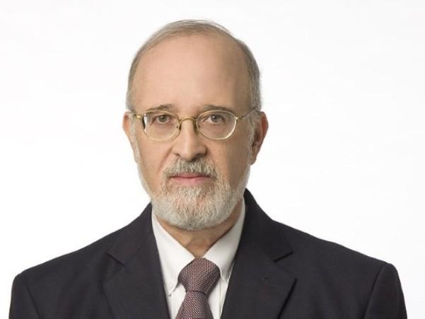 """""""יריה בראש"""". פרופ' יצחק בן ישראל (צילום: ויקיפדיה)"""