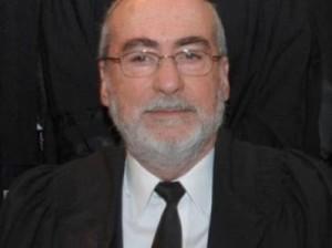 """השופט גרוניס (צילום: מארק ניימן, לע""""מ)"""