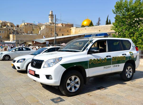 (צילום: משטרת ישראל)