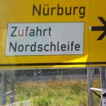 הכיוון...נורדשלייפה (צילום דני בר)