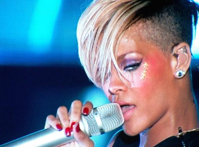 ריהאנה מציגה: הפקק של המדינה