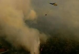 אוסטרליה - השרפות החמורות בעשורים האחרונים