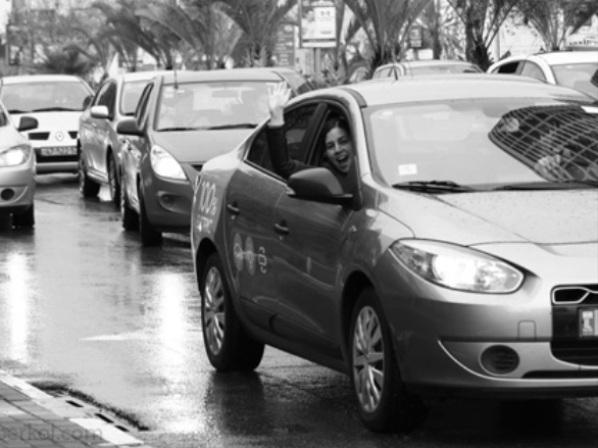 הכן רכבך לחורף: בדיקה עצמית