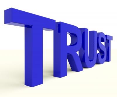 סימני הרוח: אחריות וחוסר אמון