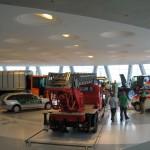 מוזיאון מרצדס (צילום דני בר)