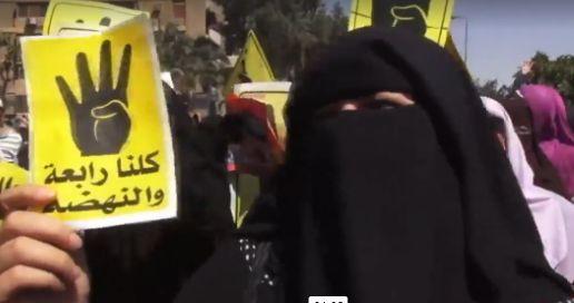 האחים המוסלמים - חוזרים למחתרת