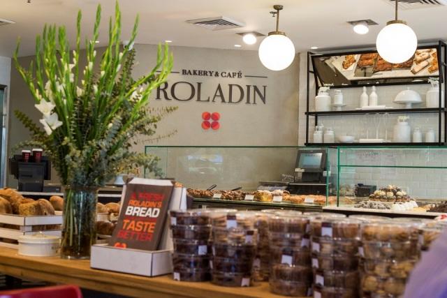 הסניפים החדשים של רולדין (צילום: רונן ברגמן)