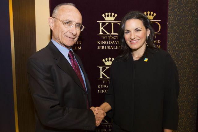 ישראל ויוון יפעלו לקידום חבילות נופש משותפות