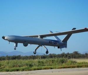 """מל""""ט הרמס 450. יחידת החילוץ של חיל האוויר פעלה לחילוץ שרידיו מהים"""