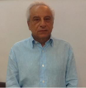 איש העסקים דניאל חוסידמן. תורם חשוב למוסדות ציבור ולגופים התנדבותיים בישראל