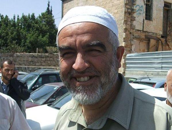 השייח' ראאד סלאח (צילום: ויקימדיה)