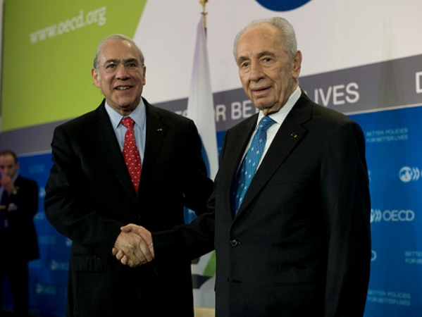OECD: רמת אמון נמוכה של הישראלים בממשלתם