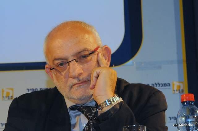 """תביעה על התנכלות נגד מנכ""""ל רשות השידור"""