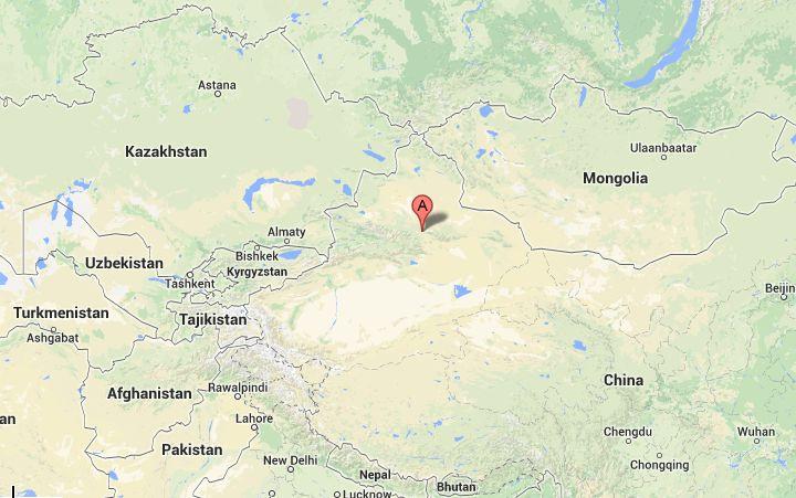 11 הרוגים בתקיפת תחנת משטרה סינית במחוז חיניאנג בסין