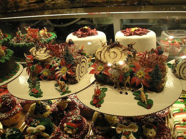 עוגות חג המולד בתחנת גראנד סנטרל בניו יורק (ויקימדיה)