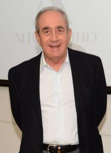 """אלפרד אקירוב. משק נדל""""ן ישראלי בריא הוא מטרה אסטרטגית של מדינת ישראל"""