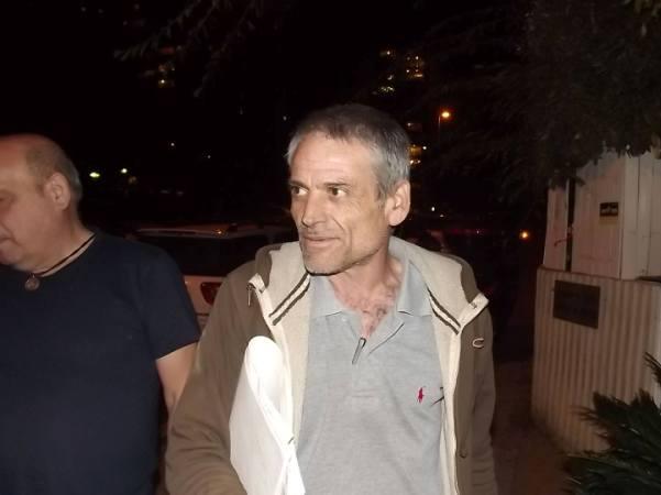 ויקטור מיימון (צילום מעמוד הפייסבוק)