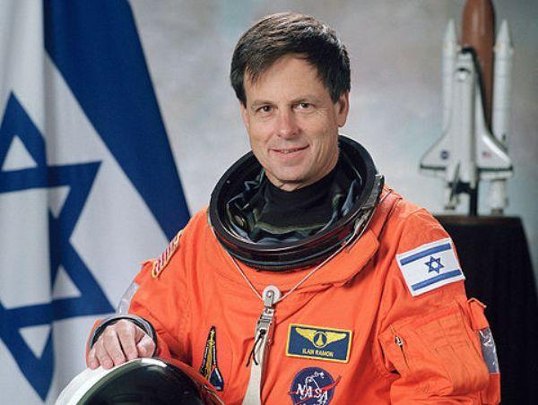 """אילן רמון ז""""ל. מי יהיה האסטרונאוט(ית) הישראלי(ת) השני(ה)? (צילום: נאס""""א)"""