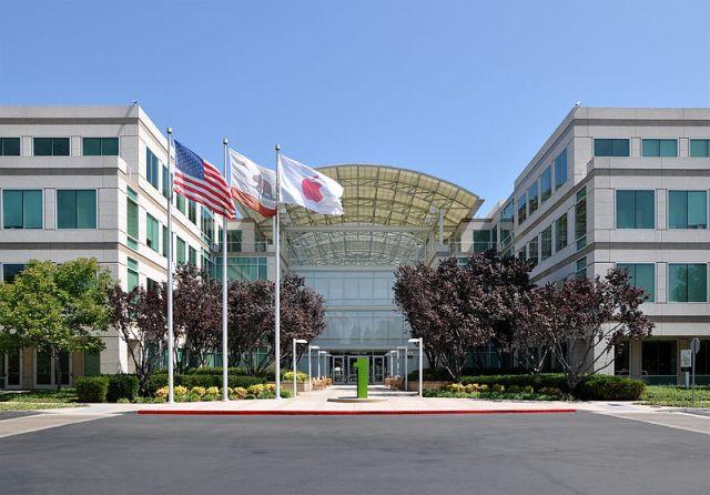 התפוח ירוק - אפל רשמה שיא הכנסות של כל הזמנים