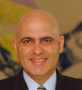 """דוד פתאל, מנכ""""ל מלונות פתאל. יותר מאלף חדרים באזור תל אביב"""