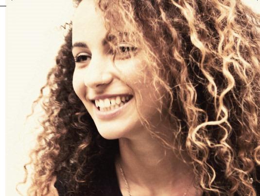 יובל דיין היא הדבר הבא במוזיקה הישראלית