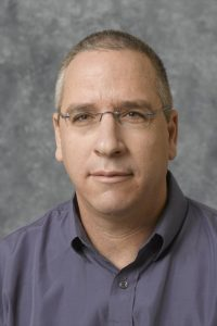 """עו""""ד ירון לוינסון, מנכ""""ל רשות ההסתדרות לצרכנות"""