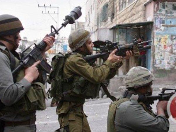 הפגנות יום שישי: עשרות נפגעים פלסטינים, חמישה חיילים נפצעו קל