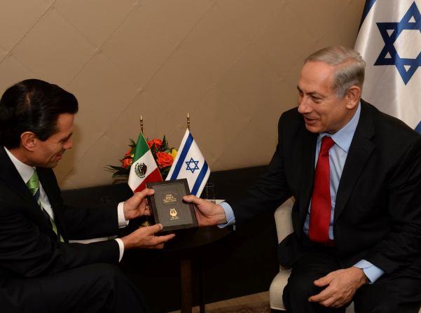 ישראל התקבלה כמדינה משקיפה לארגון הברית הפאסיפית