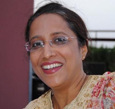 יעל ג'יראד, נשיאת ויצו הודו