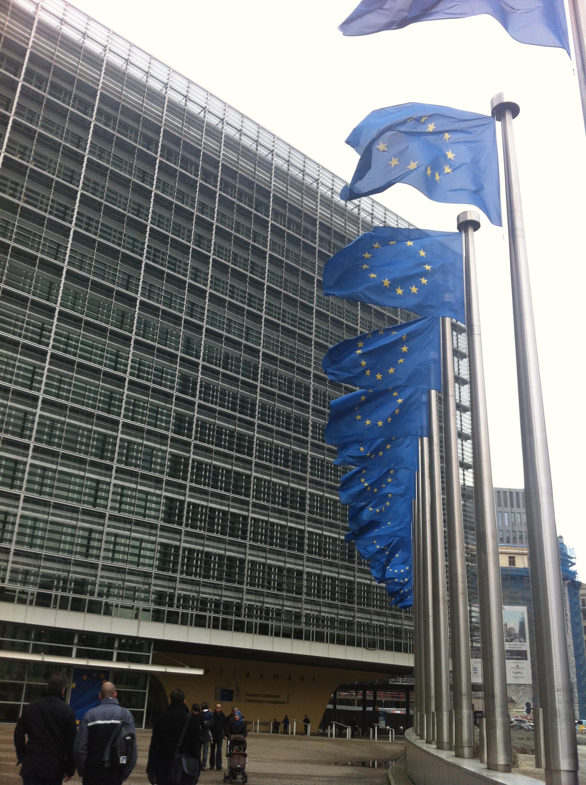 """""""בכל מקרה האירופים יפילו את האשמה על ישראל"""""""