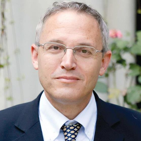 שגריר ישראל בנפאל, חנן גודר (צילום: מעמוד הפייסבוק של השגריר גודר)