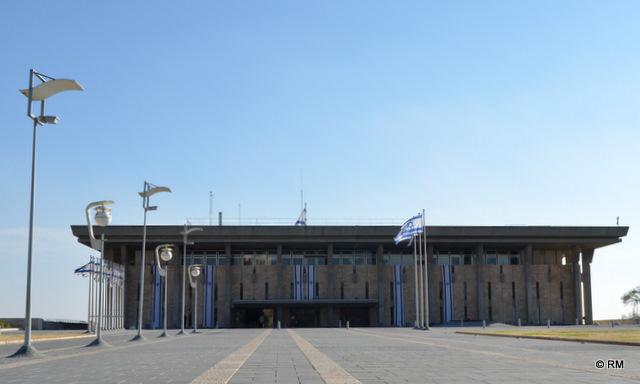 הקואליציה והאופוזיציה ניהלו דיונים נפרדים במשכן הכנסת