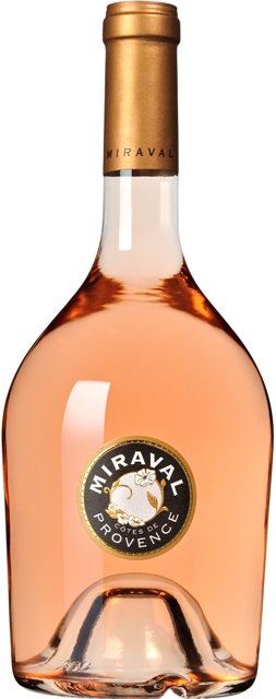 מיראבל, רוזה (היין של בראנג'לינה)