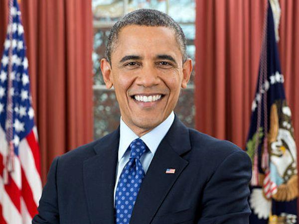 הנשיא אובמה