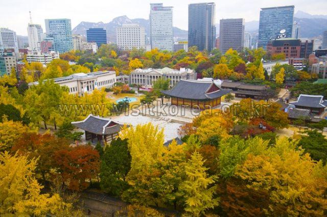 סיאול – בירת דרום קוריאה – יעד חדש ומסקרן לנוסע הישראלי
