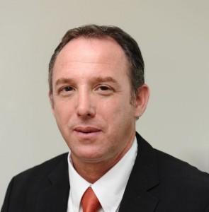 """רון יריב מנכ""""ל מלונות אפריקה ישראל היוצא"""