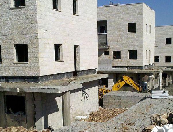"""ב-9 חודשי המו""""מ קידמה הממשלה הקמת 50 יחידות דיור בכל יום"""
