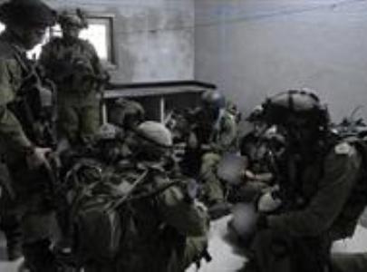 """השב""""כ חשף חוליית חמאס שתכננה לבצע פיגועים בישראל"""