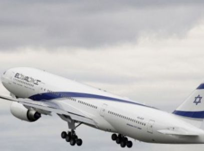 בואינג 777 של אל על