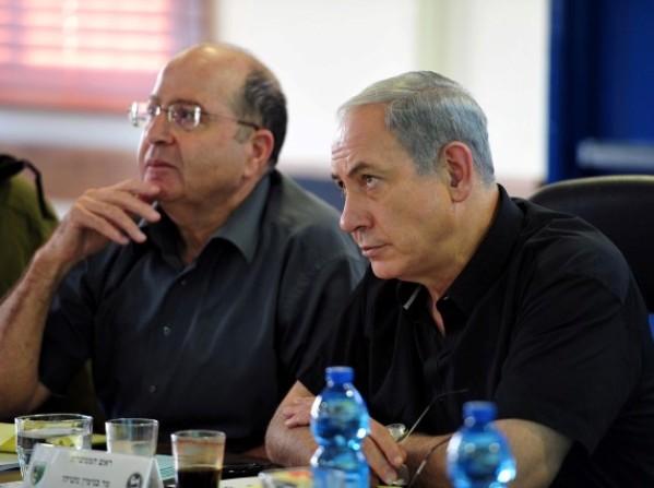 נתניהו: האחריות לפיגוע חלה על ההסתה ברשות הפלסטינית