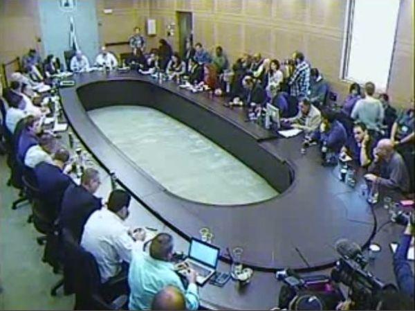 """ועדת הכספים אישרה 46 מיליון שקל למימון בי""""ח הדסה"""